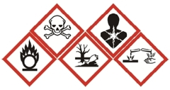 ghs hazard pictograms for download. Black Bedroom Furniture Sets. Home Design Ideas