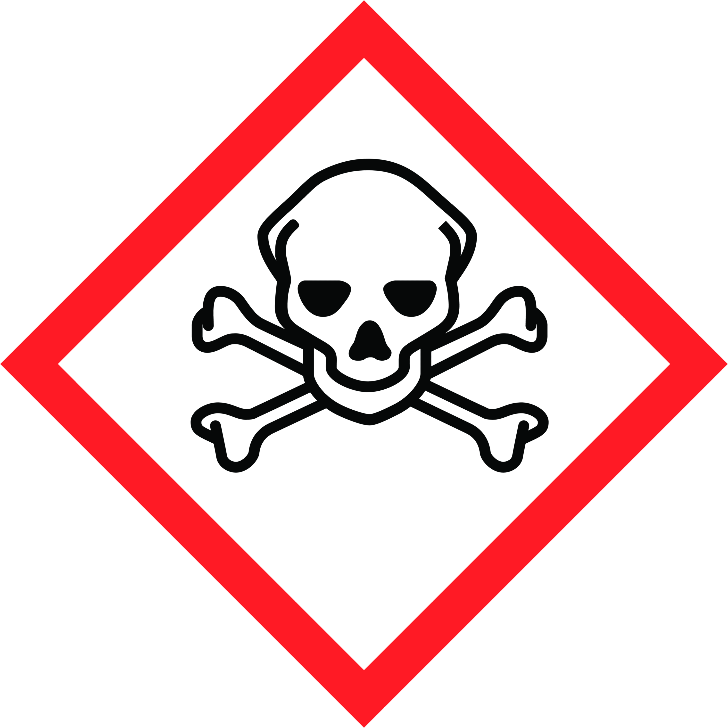06 >> Ghs Hazard Pictograms For Download